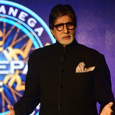 Kaun Banega Crorepati 12: Amitabh Bachchan rebukes contestant who wanted plastic surgery on wife's face with prize money