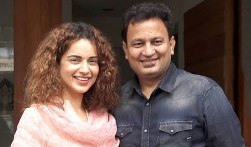 Kangana Ranaut hasn't hijacked 'Manikarnika – The Queen of Jhansi': Producer Kamal Jain