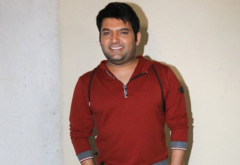 Kapil Sharma's comeback show to go on floors post marriage; read why