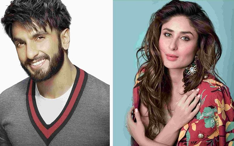 Ranveer Singh a phenomenal actor, says Kareena Kapoor Khan