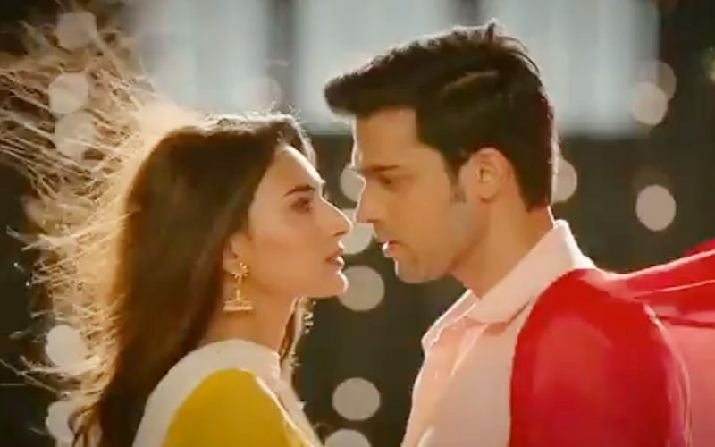 Kasautii Zindagii Kay 2: King of Romance Shah Rukh Khan finally introduces Parth Samthaan as Anurag; watch new promo