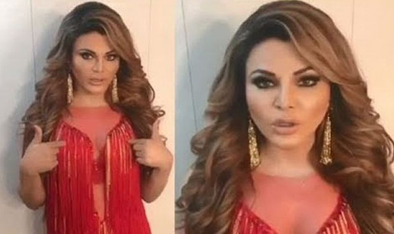 LOL! Rakhi Sawant wants to donate her most valuable organ; watch video to find out which