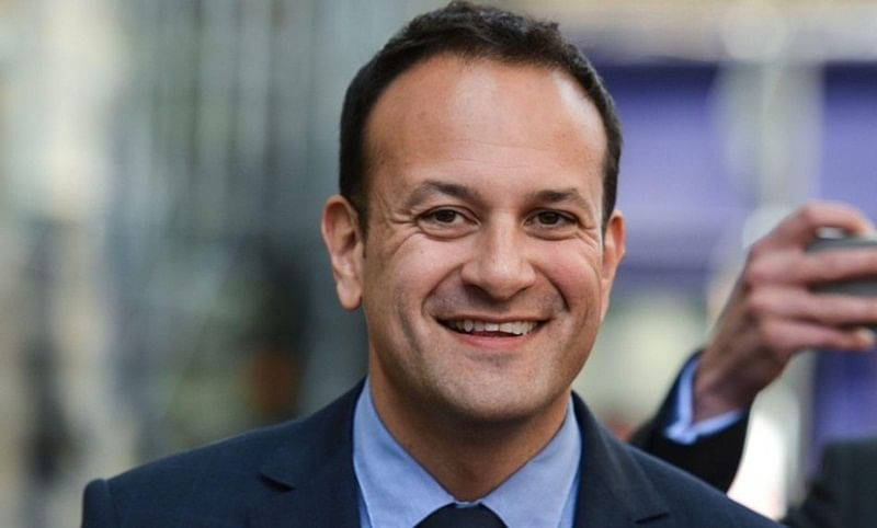 Irish PM keeps religion separate from politics
