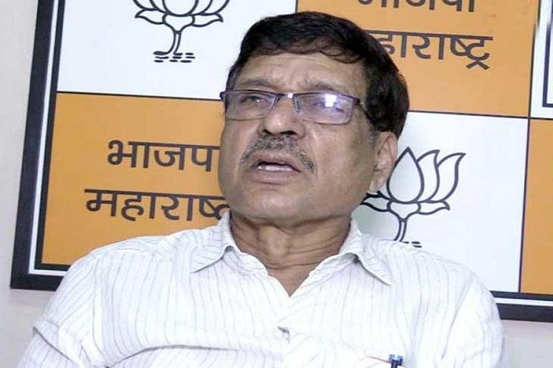 Shiv Sena to CM Devendra Fadnavis: Sack MHADA chairman Madhu Chavan