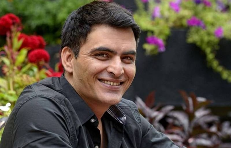 Don't see myself standing behind any other actor: Manav Kaul