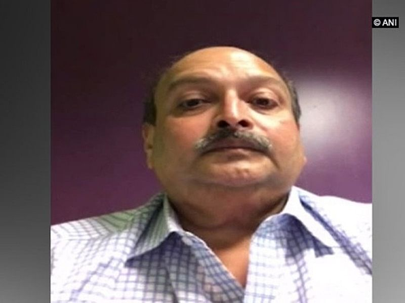 Mehul Choksi cheated Punjab & Sind Bank of Rs 441 mn