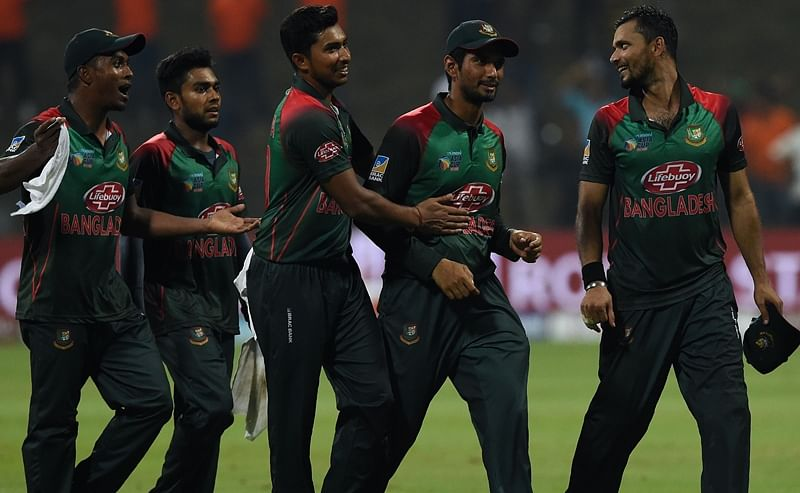 Asia Cup 2018: We need to improve our batting and bowling, says Mashrafe Mortaza