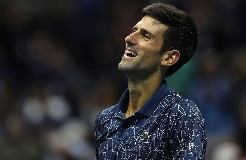 Roger Federer, Rafael Nadal threaten Novak Djokovic's bid for historic Grand Slam titles