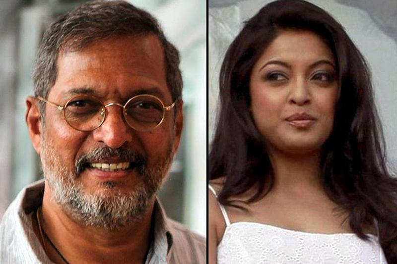 #MeToo: Tanushree Dutta demands narco and lie detector tests for Nana Patekar and other accused