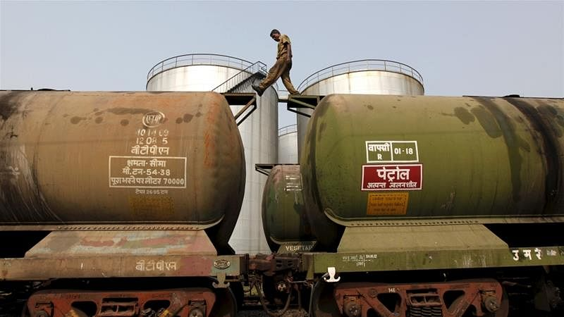India weighs more US oil, gas imports