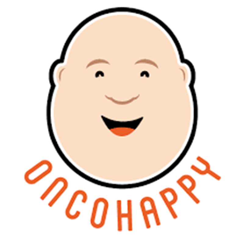 OncoHappy's creative form of counselling for cancer patients