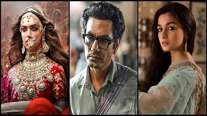 India at Oscars 2019! 'Padmaavat', 'Raazi', 'Manto' and more to be considered for official entry