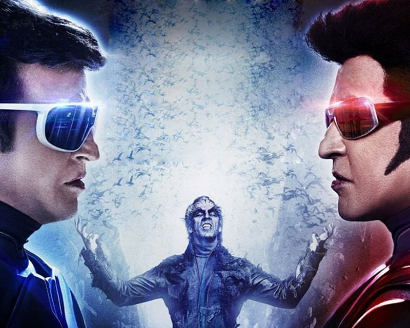 Akshay Kumar fans angry over Rajinikanth getting more screen time in '2.0' teaser
