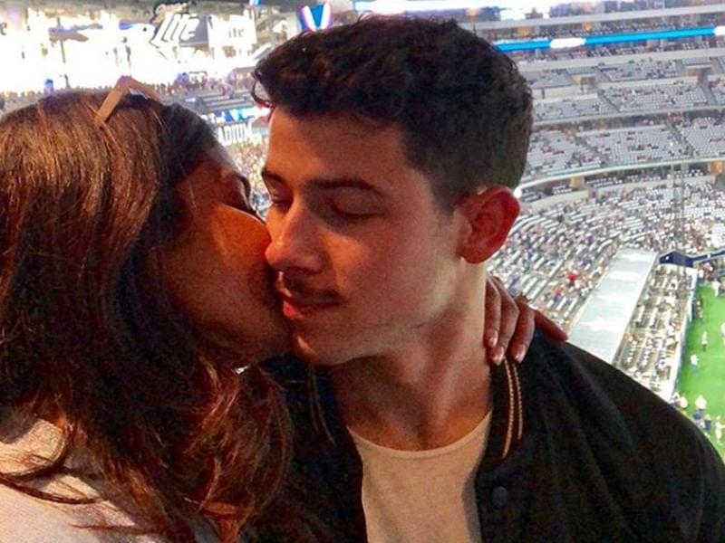 Watch Video! Priyanka Chopra's beau Nick Jonas knows more places in Mumbai