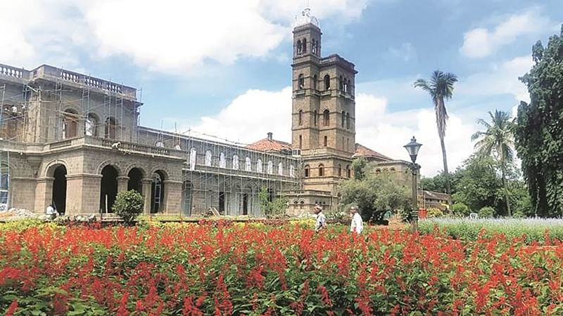 Pune University removes DSK chapter from syllabus