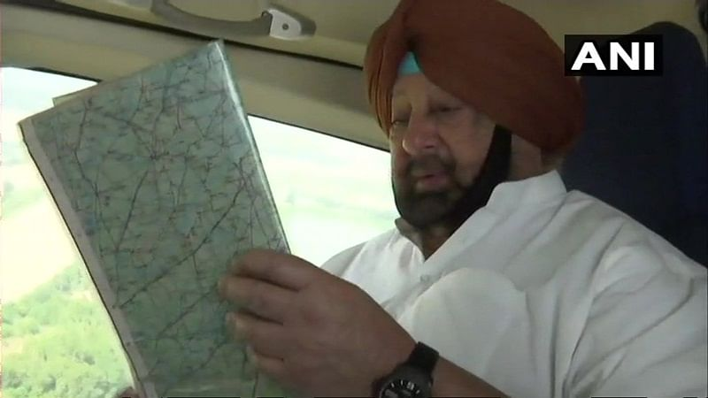 Amritsar train tragedy: Punjab CM Amrinder Singh orders magisterial probe over the matter