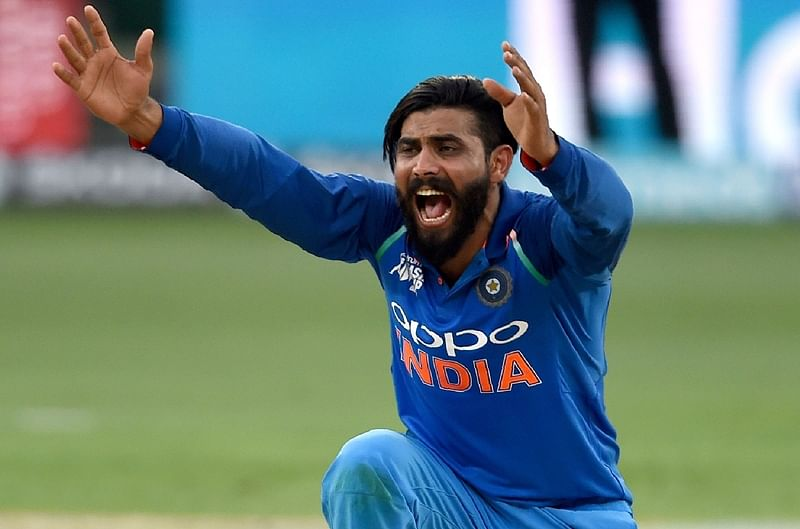 When Jadeja ran out Khawaja! Watch as Indian all-rounder stuns Aussie batsman with incredible fielding