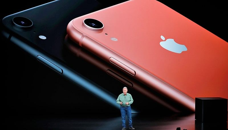 iPhone XR, XS and XS max launched: Read to know specifications and price in India