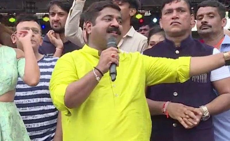 Mumbai: Ravan Kadam 'sees the light', tenders apology