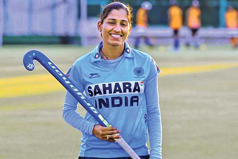 Asian Games : Rani to be flag-bearer for closing ceremony