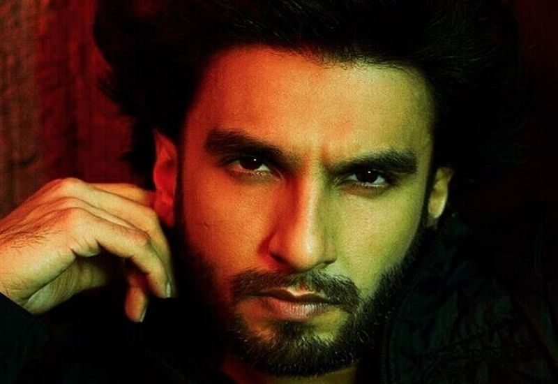Ranveer Singh loses his cool scolds a man for rash driving; watch video