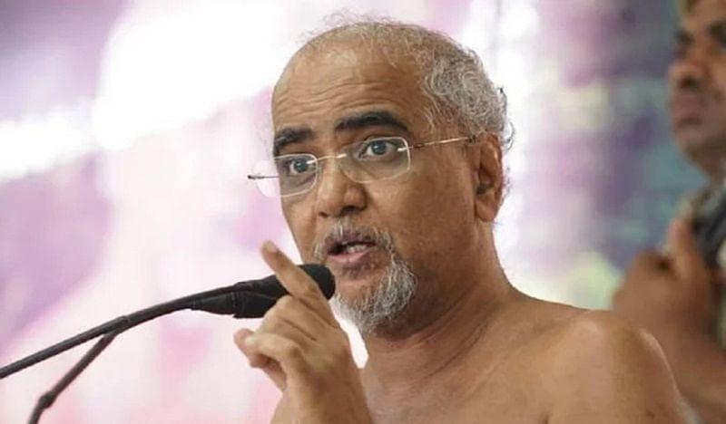 Jain monk Tarun Maharaj dies