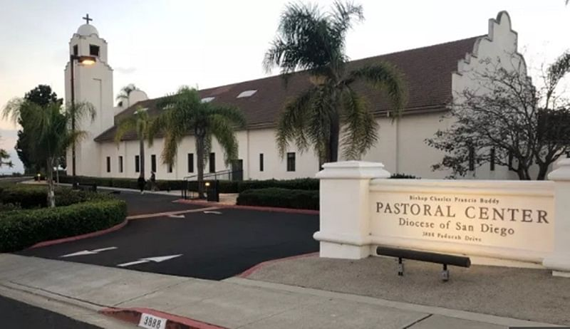 San Diego diocese adds 8 priests to list of sexual predators