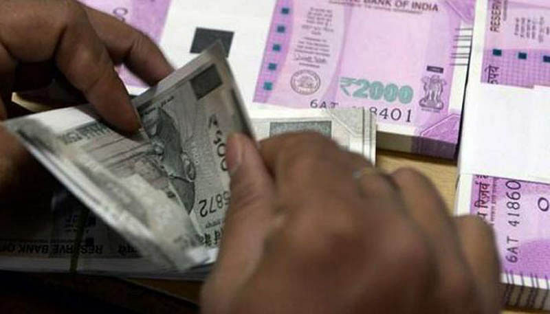 Rupee hits record new low of 74.13, plunges 55 paise against US dollar