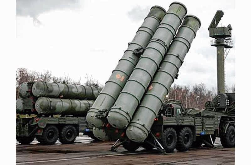 We will work everything out: James Mattis on India's purchase of S-400 air defence systems