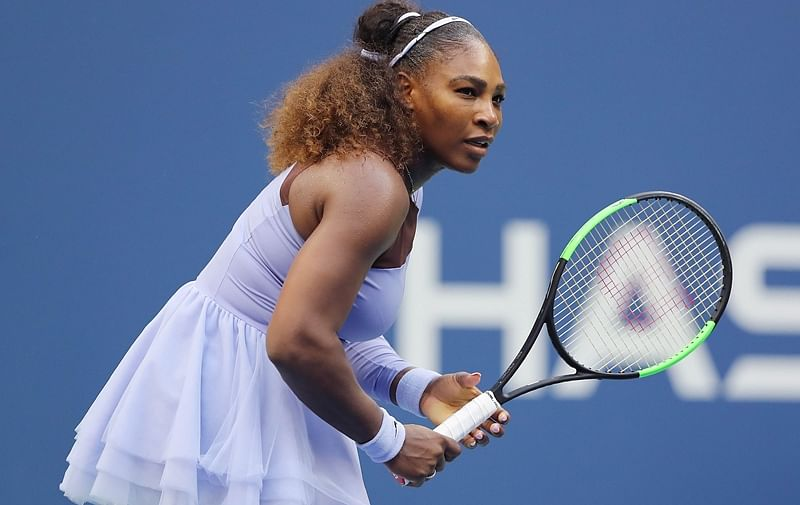 US Open 2018: Serena Williams, Sloane Stephens move to quarterfinals