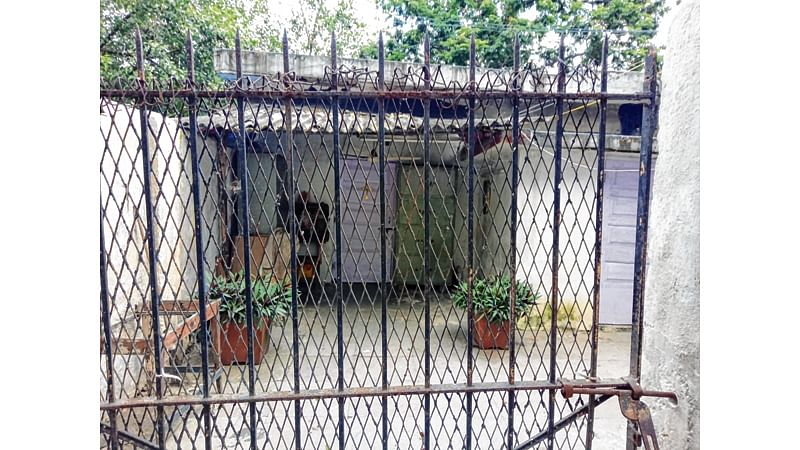 St George Hospital awaits funds for a new morgue