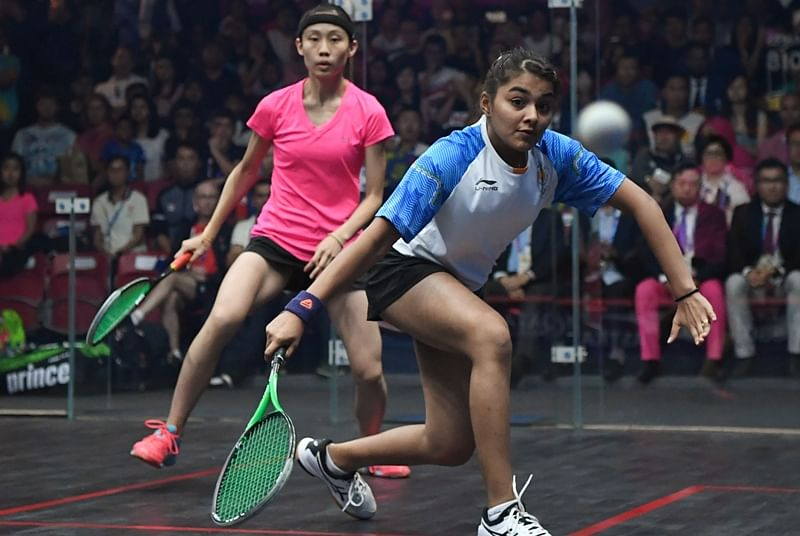 Asian Games 2018: India women's team clinches silver in squash after losing to Hong Kong