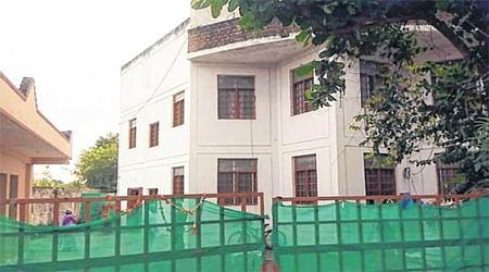 Bhopal: Inmates narrate their horror at Ashram