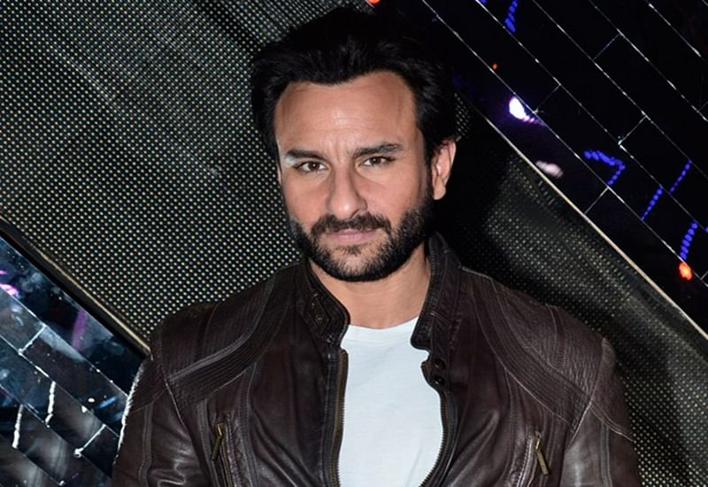 After 3 months and a reminder, Saif Ali Khan responds to Interpol notice of outstanding due for hunting expedition