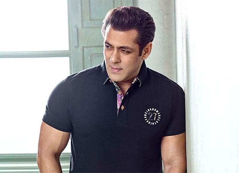 'Bharat' actor Salman Khan feels social networks need censorship; read why