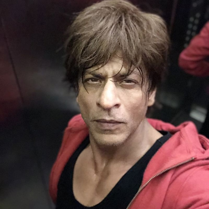 From what Shah Rukh Khan gifted Gauri on anniversary to who pays the bill at friend reunions, check out the best of #AskSRK