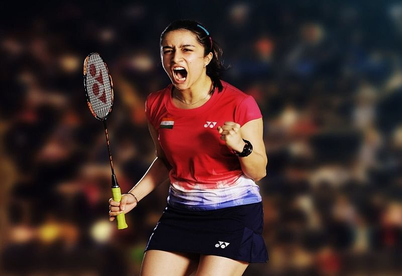 Saina Nehwal Biopic: Shraddha Kapoor's first look as the ace badminton player unveiled