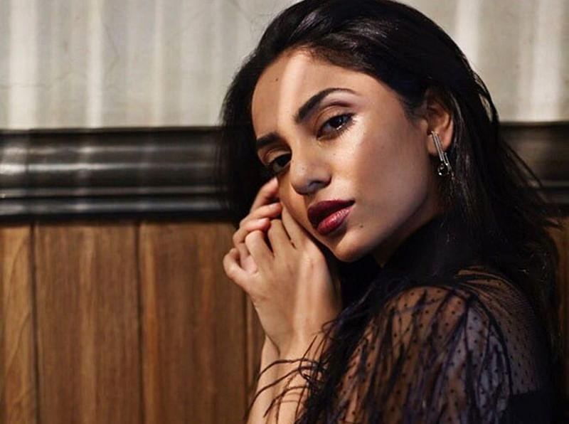 Sobhita Dhulipala to collaborate with Anurag Kashyap for 'Sacred Games' season 2; Read details