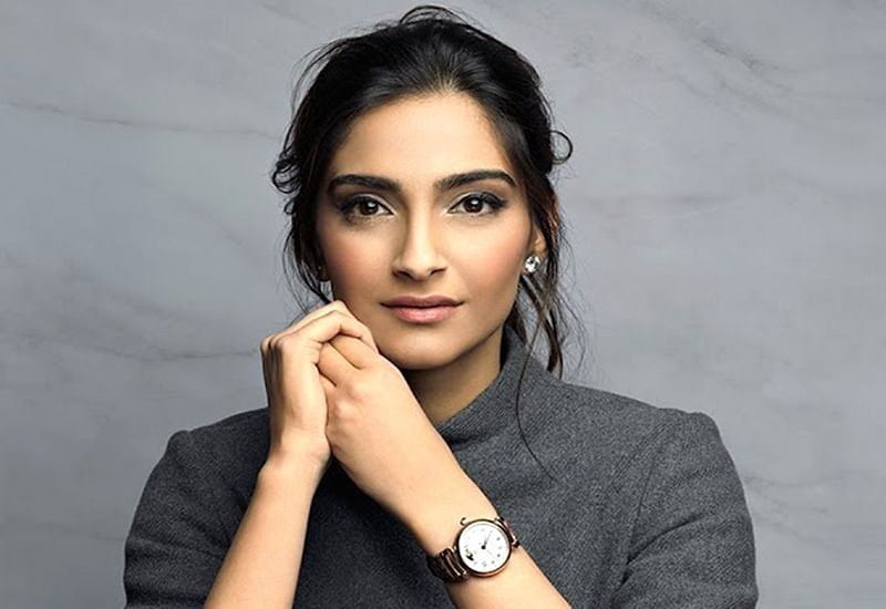 After finishing 'The Zoya Factor', Sonam Kapoor to begin work on this project in 2019