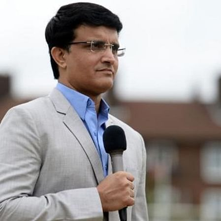 India will play five T20Is against England, says Sourav Ganguly