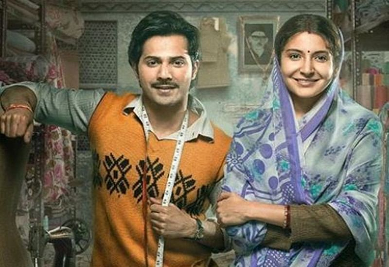 Block printing to handloom, Varun Dhawan- Anushka Sharma learned these skills for 'Sui-Dhaaga'