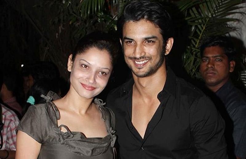 'He messaged, I replied', Ankita Lokhande when asked on ex-boyfriend Sushant's comment on her 'Manikarnika' look
