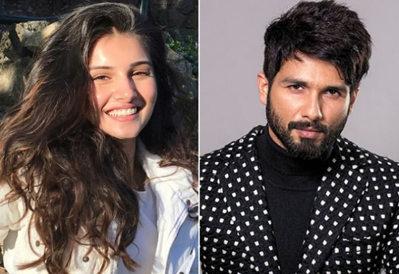 BREAKING! 'SOTY 2' actress Tara Sutaria is no more part of Shahid Kapoor's Arjun Reddy remake; read why
