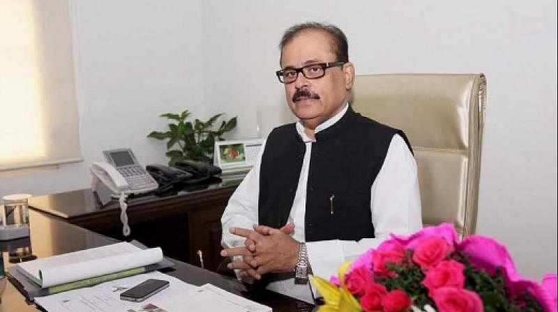 'Kapil Sibal should meet Congress high command': Tariq Anwar seconds Ashok Gehlot