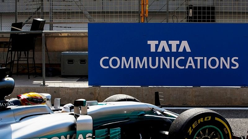 Tata Communications: Now sole Indian on the Formula 1 grid