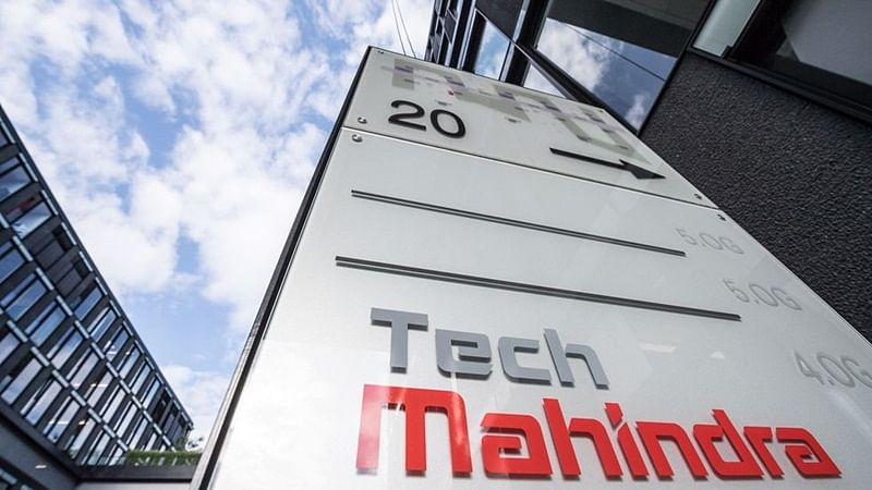 Tech Mahindra commits to 22 pc reduction in greenhouse gas emissions by 2030
