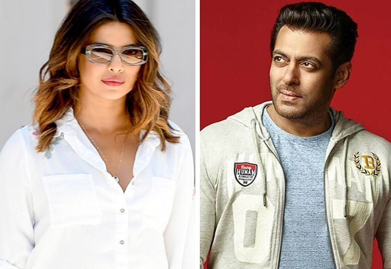 'Bharat' Controversy: Is this a real reason why Priyanka Chopra walked out of Salman Khan's film; read to know