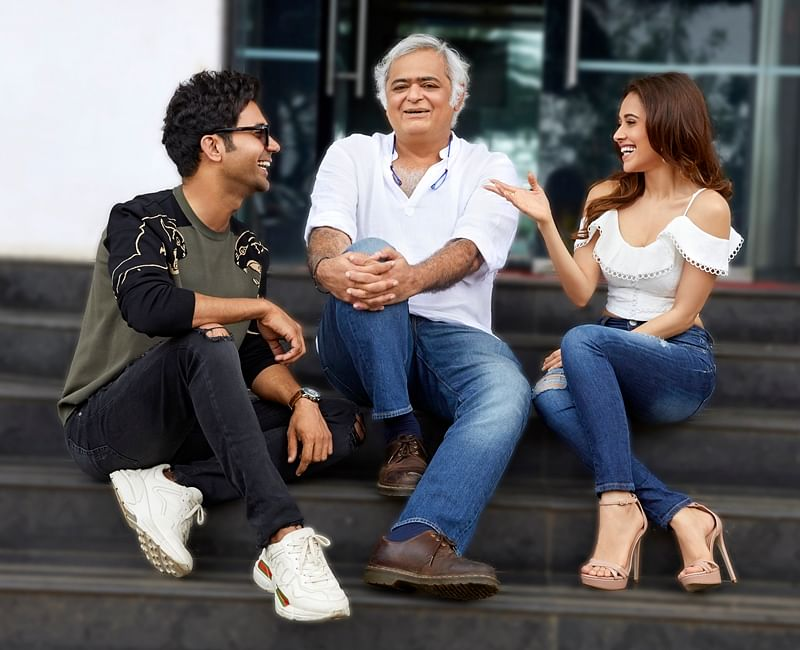 After 'LSD', Rajkummar Rao, Nushrat Bharucha to reunite for Hansal Mehta's next, Turram Khan