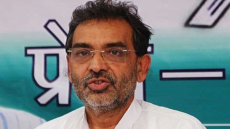 Upendra Kushwaha to apprise Amit Shah of his woes in Bihar