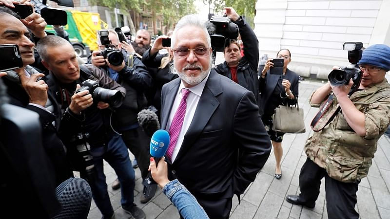 Vijay Mallya moves SC, challenges ED confiscation of properties